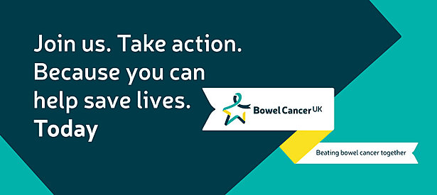 Yorkshire Smokefree Supports Bowel Cancer Awareness Month 2020