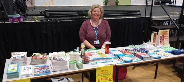 Wombwell School Fair